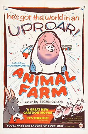 Animal Farm (Import)