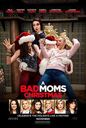 Bad Moms Christmas, A