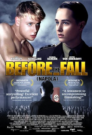 Before The Fall (Import)