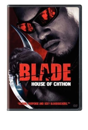 Blade:  The Series (The Complete Series)