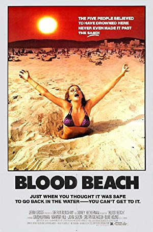 Blood Beach (Import)