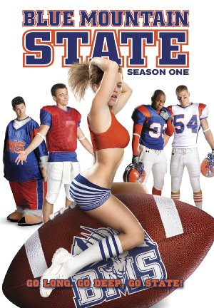 Blue Mountain State (Season One)