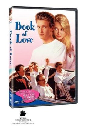 Book Of Love (Import)