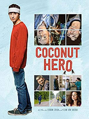 Coconut Hero (Import)