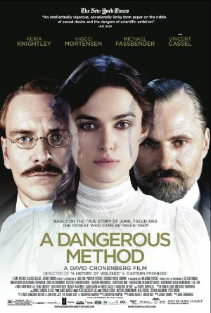 Dangerous Method, A