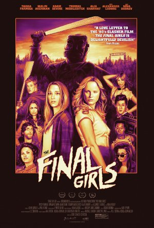 Final Girls, The
