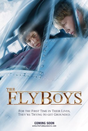 Flyboys, The (Import)