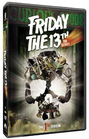 Friday The 13th:  The Series (The Second Season)
