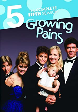 Growing Pains (The Complete Series)