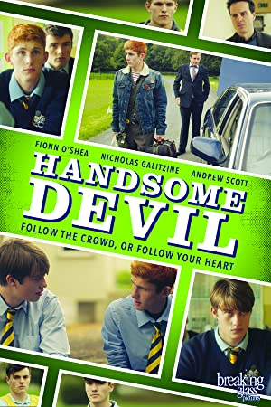Handsome Devil (Import)