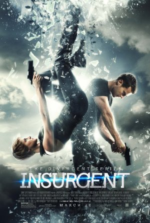 Divergent Series, The:  Insurgent