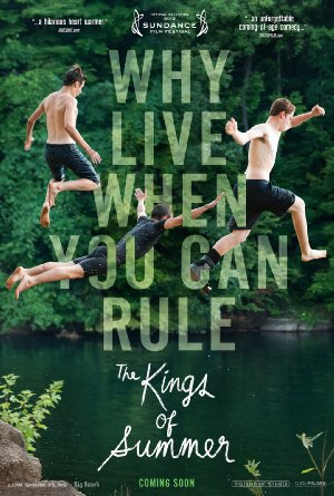 Kings Of Summer, The