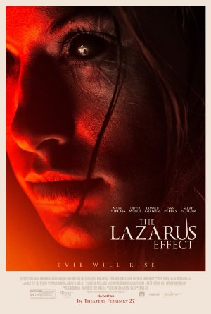 Lazarus Effect, The