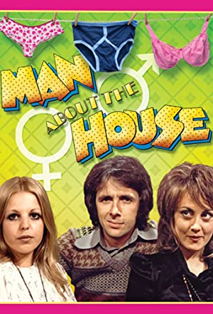 Man About The House:  The Complete Series