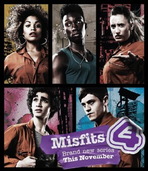 Misfits Series Five (Import)