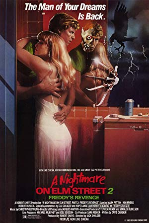 Nightmare On Elm Street 2, A:  Freddy's Revenge