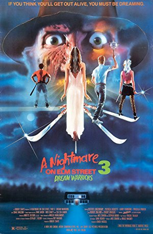 Nightmare On Elm Street 3, A:  Dream Warriors