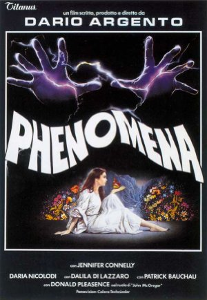 Phenomena (International Version)