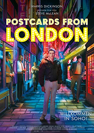 Postcards From London (Import)