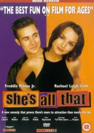 She's All That (Import)