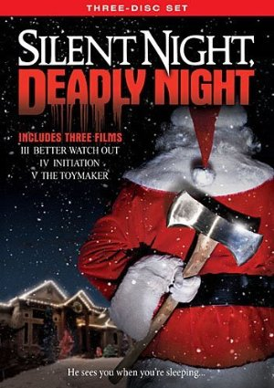 Silent Night, Deadly Night (30th Anniversary Edition)