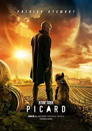 Star Trek:  Picard (Season One)