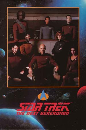 Star Trek: The Next Generation (Season 6)