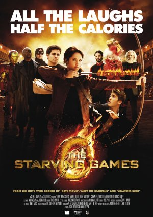 Starving Games, The (Import)
