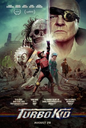 Turbo Kid (Import)
