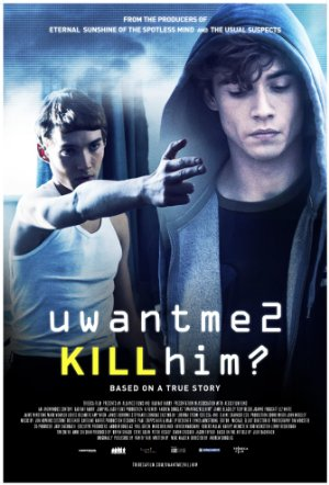 Uwantme2killhim? (Import)