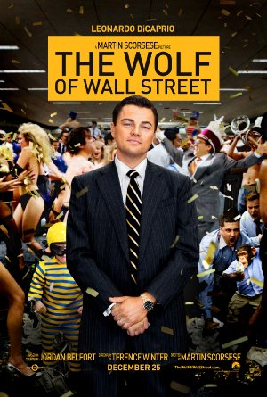 Wolf Of Wall Street, The