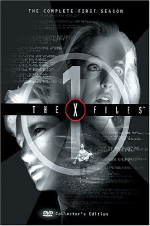 X Files, The:  The Complete Fourth Season