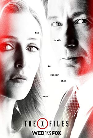 X Files, The: The Complete Season 11
